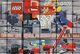 Lego Slam Dunk Playset