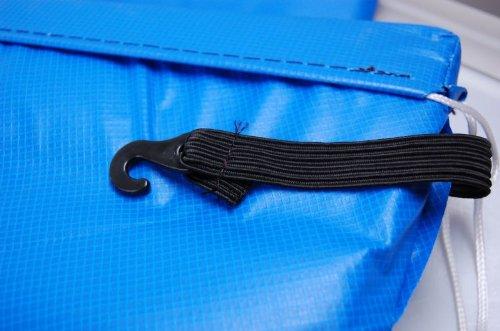 Randabdeckung für Trampolin 305 cm Federabdeckung 300 - 305 cm PVC / PVC -