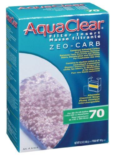 AquaClear 70 Zeo-Carb