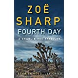 Fourth Day (Charlie Fox)by Zoe Sharp