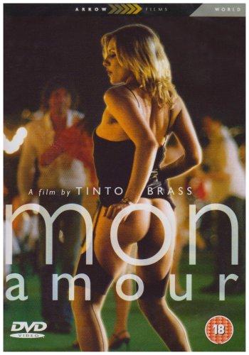 Monamour [Reino Unido] [DVD]