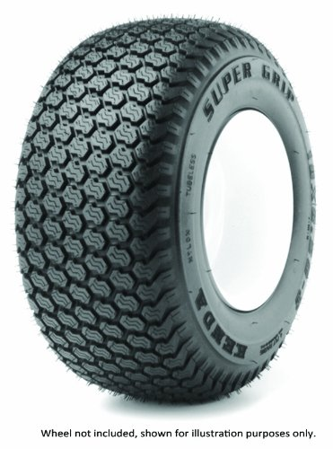 Oregon 68-211 24X1200-12 Super Turf Tubeless Tire 4-Ply image