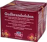 Gjetost Gudbrandsdalen Norwegian Brow...