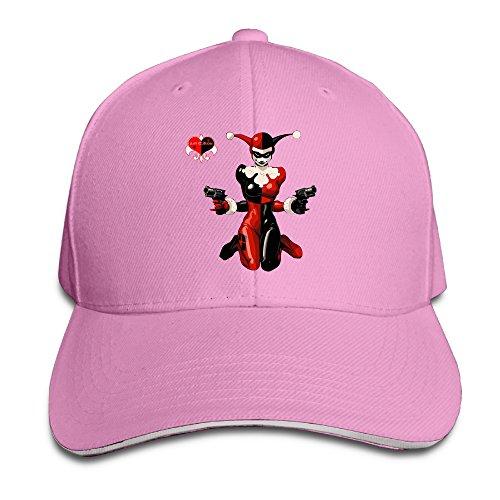 YOKO Shirt -  Cappellino da baseball  - Uomo rosa Taglia unica