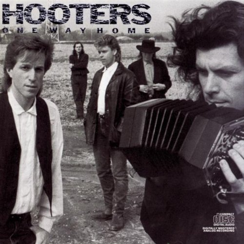 The Hooters – One Way Home (1987) [FLAC]