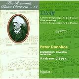 The Romantic Piano Concerto - Vol. 14 (Litolff)