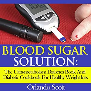 Blood Sugar Solution Audiobook