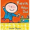 Kevin Helps Dad (Kevin & Katie) (Dutch Edition)
