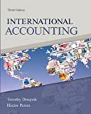 img - for International Accounting book / textbook / text book