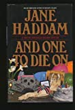 And One to Die On (A Gregor Demarkian Holiday Mystery) (0553099752) by Haddam, Jane