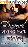 Desired by the Viking Pack: Part One:...