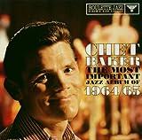 Chet Baker The Most Important Jazz Album Of 1964/65