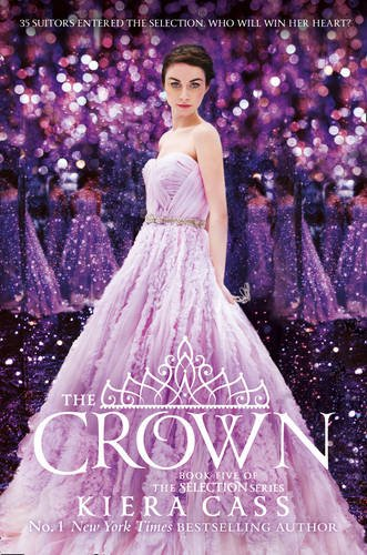The Crown (The Heir)