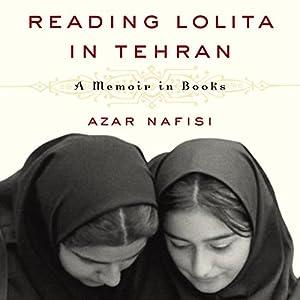 Reading Lolita in Tehran Audiobook