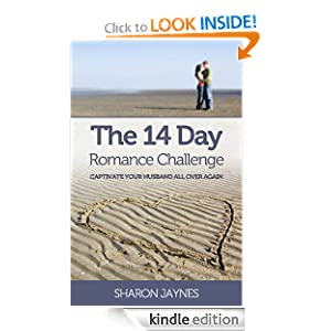 The 14-Day Romance Challenge