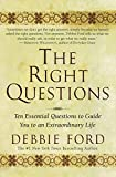Right Questions: Ten Essential Question