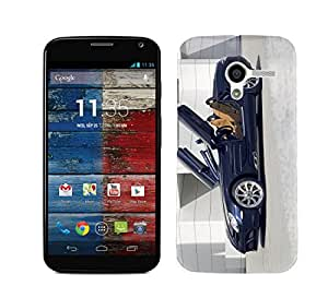 WOW Printed Designer Mobile Case Back Cover For Motorola Moto X (1st Gen)