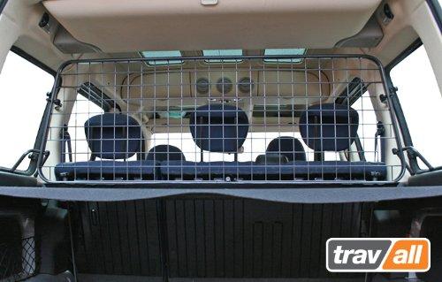 TRAVALL TDG1352 - Hundegitter Trenngitter Gepäckgitter
