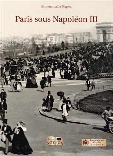 Paris sous Napoléon III
