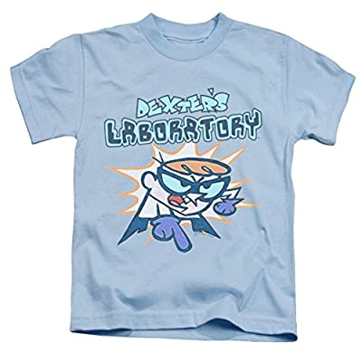 Dexter's Laboratory What Do You Want Juvy T-Shirt