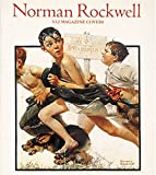 Norman Rockwell: 332 Magazine Covers (Tiny Folio) (0789204096) by Finch, Christopher