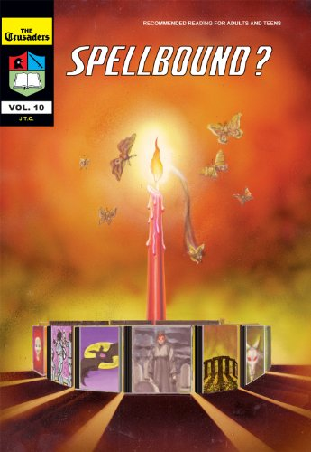 Spellbound (The Crusaders Book 10) PDF