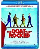 The Boat That Rocked [Blu-ray] [Region Free]