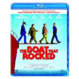 The Boat That Rocked [Blu-ray] [Region Free]by Philip Seymour Hoffman
