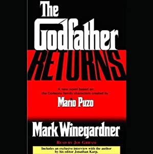 The Godfather Returns | [Mark Winegardner]