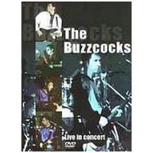 THE BUZZCOCKS - The Buzzcocks [Edizione: Regno Unito]