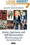 Justice, Legitimacy, and Self-Determi...