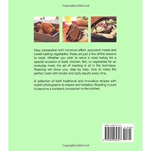 Roasting: Techniques for Livre en Ligne - Telecharger Ebook