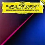 Brahms: Symphony No.2/Haydn Va