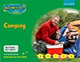 Gill Munton Read Write Inc. Phonics: Non-fiction Set 1 (Green): Camping