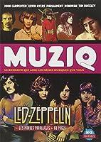 Muziq, N° 2 : Led Zeppelin