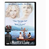 A Month by the Lakeby iNetVideo