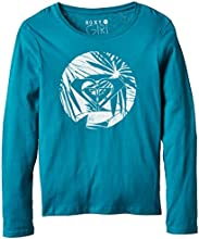 Roxy Rgbasic T-Shirt de sport Fille Fanfare FR : 12 ans (Taille Fabricant : 12/L)