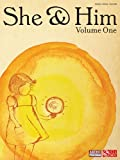 She And Him Volume One Piano Vocal Guitar Book: 1 Various