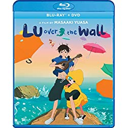Lu Over The Wall [Blu-ray]