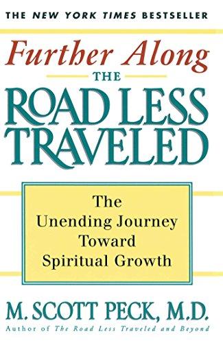 Further Along the Road Less Traveled: The Unending Journey Towards Spiritual Growth price comparison at Flipkart, Amazon, Crossword, Uread, Bookadda, Landmark, Homeshop18