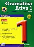 GRAMATICA ATIVA 1 BRAS+CD