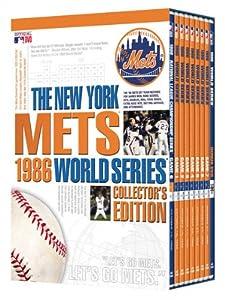 New York Mets 1986 Collector