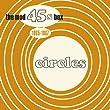 """Circles: The Mod 45s Box [7"""" Vinyl Box Set] [VINYL]"""