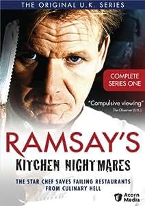 Ramsay's Kitchen Nightmares: Complete UK Series 1