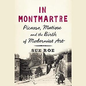 In Montmartre Audiobook