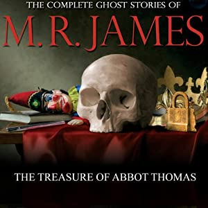 The Treasure of Abbot Thomas Audiobook