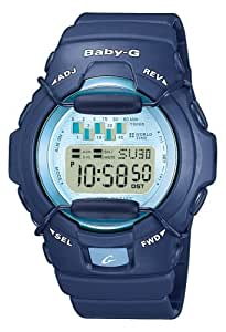 Casio Baby-G Damen-Armbanduhr Digital Quarz BG-1001-2CVER