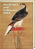 Greifvögel und Falknerei 2014