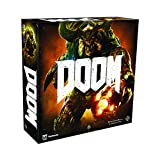 Doom: The Board Game Second Edition (Color: Multi-colored)