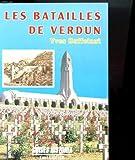 img - for Les batailles de Verdun (Guides Historia) (French Edition) book / textbook / text book